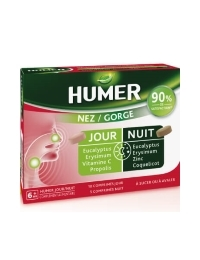 Humer Jour Nuit